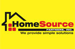 Home Source Partners, Inc logo