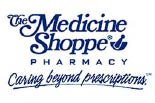 The Medicine Shoppe logo