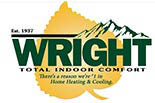 Wright Indoor Comfort logo
