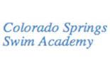 COLORADO SPRINGS SWIM ACADEMY logo