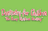 Dentistry For Children Sandy & West Valley logo