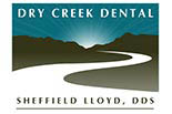 DRY CREEK DENTAL LEHI logo