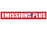 EMISSIONS PLUS SLC & MURRAY logo