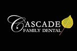 Cascade FAMILY DENTAL logo