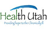 HEALTH UTAH PLEASANT GROVE logo