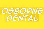 OSBORNE DENTAL WEST JORDAN logo