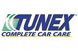 TUNEX RIVERTON logo