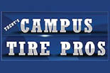 TRENTS CAMPUS TIRE PROS logo