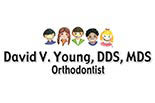 DAVID V YOUNG DDS, MDS logo