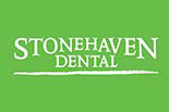 STONEHAVEN DENTAL logo