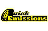 QUICK EMISSIONS BOUNTIFUL, UT logo