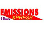EMISSIONS XPRESS WEST VALLEY CITY logo