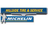 HILLSIDE TIRE logo