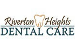 RIVERTON HEIGHTS DENTAL CARE logo