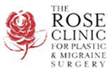 THE ROSE CLINIC PLASTIC & MIGRAINE SURGERY logo