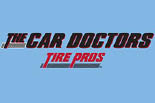 THE CAR DOCTORS TIRE PROS SARATOGA SPRINGS logo