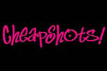 CHEAP SHOTS PHOTOGRAPHY SPANISH FORK logo
