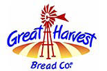 GREAT HARVEST BREAD-PROVO logo