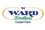 WARD BROS CARPET logo