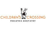 CHILDREN'S CROSSING PEDIATRIC DENTISTRY logo