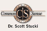 COMMON SENSE DENTAL ST. GEORGE logo