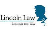 LINCOLN LAW OREM logo