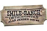 SMILE RANCH ORTHODONTICS SALT LAKE CITY & LEHI logo