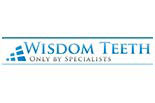 WISDOM TEETH ONLY BY SPECIALISTS logo