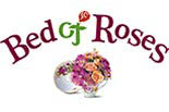 BED OF ROSES LINDON logo