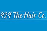 929 THE HAIR CO SALT LAKE CITY logo