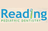 READING PEDIATRIC DENTISTRY logo