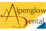 ALPENGLOW DENTAL SARATOGA SPRINGS logo