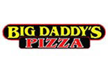 BIG DADDY PIZZA - KEARNS logo