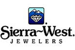 SIERRA WEST JEWELERS logo
