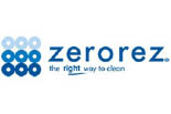 ZEROREZ CARPET CLEANING SALT LAKE CITY UTAH logo