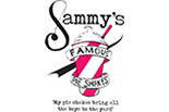 SAMMY'S PROVO & SALT LAKE CITY logo