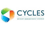 CYCLES WEIGHT MANAGEMENT SYSTEM logo