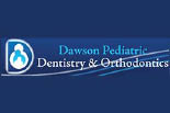 DAWSON PEDIATRIC DENTISTRY AND ORTHODONTICS logo