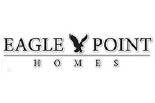 EAGLE POINT HOMES logo