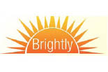 BRIGHTLY SERVICES logo