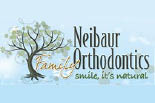 NEIBAUR ORTHODONTICS MURRAY logo