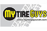 MY TIRE GUYS INC LEHI logo