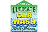 ULTIMATE CARWASH OREM logo