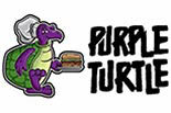 PURPLE TURTLE logo