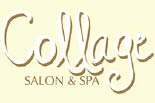 COLLAGE SALON & SPA logo