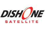 DishOne Satellite logo