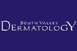 SOUTH VALLEY DERMATOLOGY logo