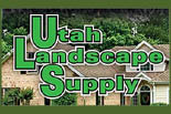 UTAH LANDSCAPE SUPPLY logo
