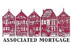 ASSOCIATED MORTGAGE logo