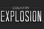 COUNTRY EXPLOSION 2013 logo